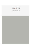 Mila Gowns Tulle Color Swatches - Moss Grey