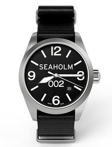 Seaholm Clark Limited Edition Watch