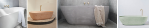 Concrete Baths