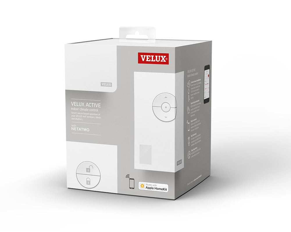 VELUX ACTIVE starter kit box