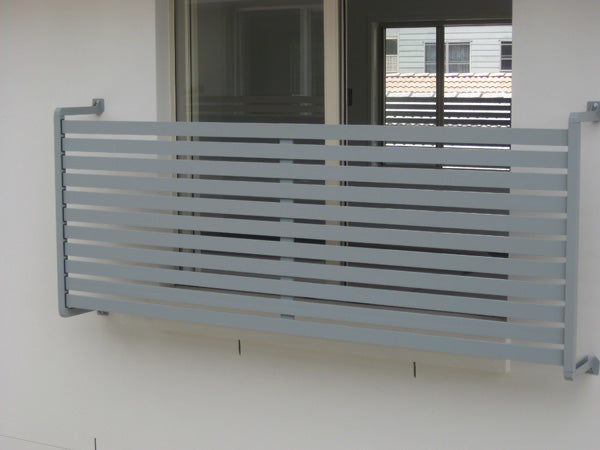 Windspray colour wide window screen