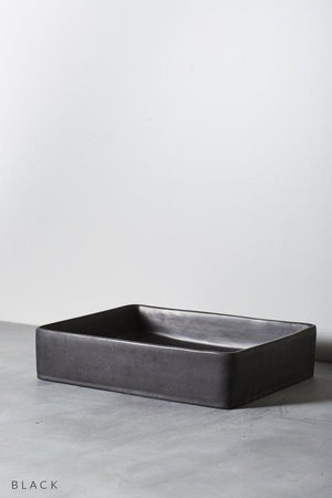 Black Lux basin