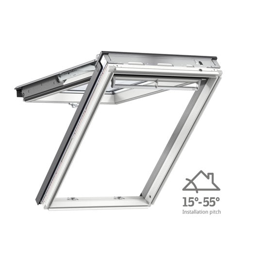 VELUX GPL Roof Window (Dual Action)