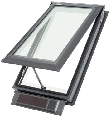 VELUX VSS Solar Powered Opening Skylight