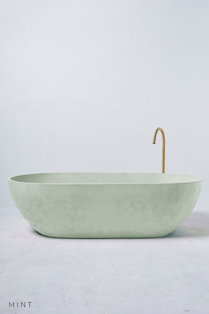 Valencia bath mint