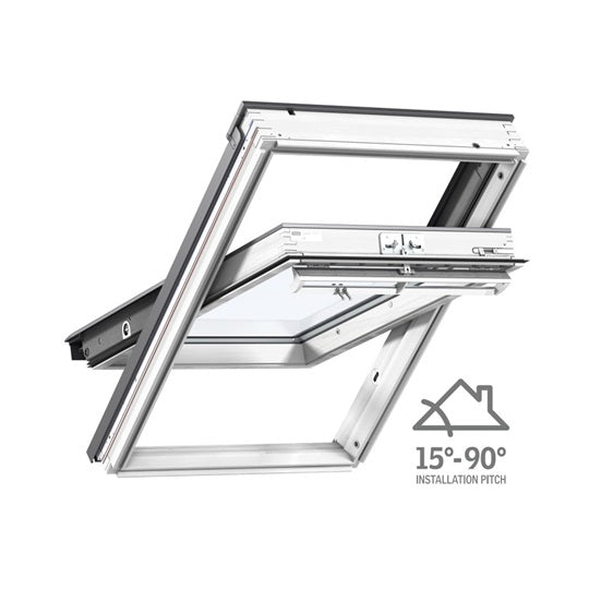 VELUX GGL Roof Window (Centre-Pivot Roof Window)