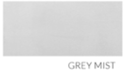 Grey mist colour