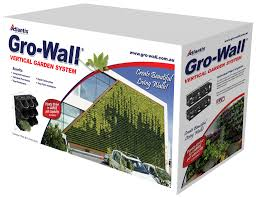 The Gro wall kit is distributed from our Gold Coast warehouse in this nifty box