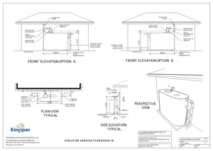 Installation pump diagrams