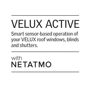 VELUX ACTIVE description