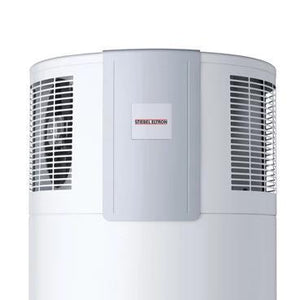 Stiebel WWK heat pump close up