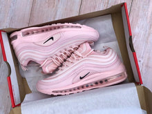 Load image into Gallery viewer, Nike Air Max 97 Full Pink - Bysah