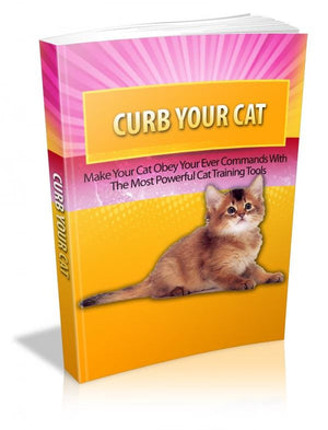 Curb Your Cat Ebook PDF - Bysah