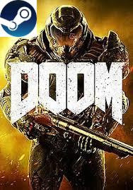 Doom 2016  Steam Key Global - Bysah