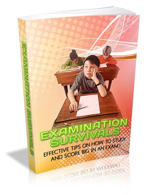 Examination Survivals Ebook PDF - Bysah