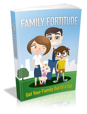 Family Fortitude Ebook PDF - Bysah