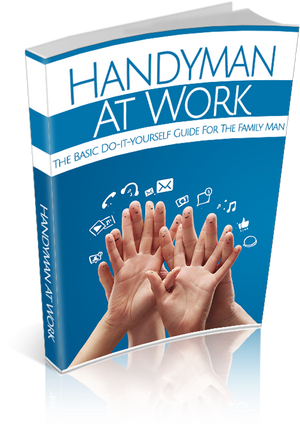 Handyman At Work Ebook PDF - Bysah