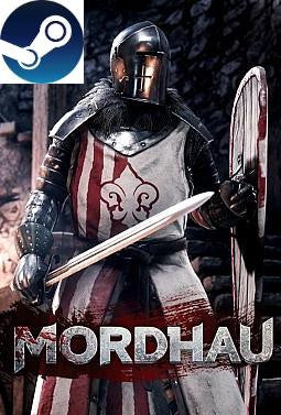 Mordhau Global Steam Key - Bysah