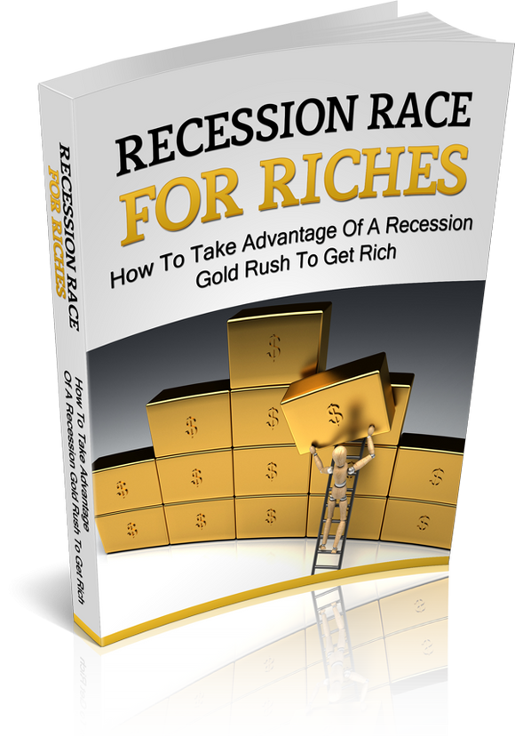 Recession Race For Riches Ebook PDF - Bysah