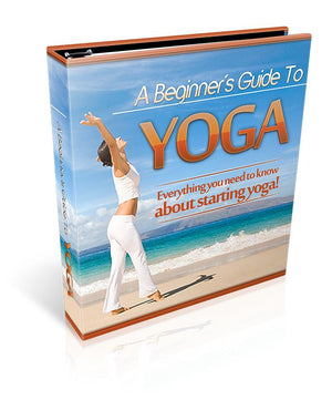 A Beginner's Guide To Yoga Ebook PDF - Bysah