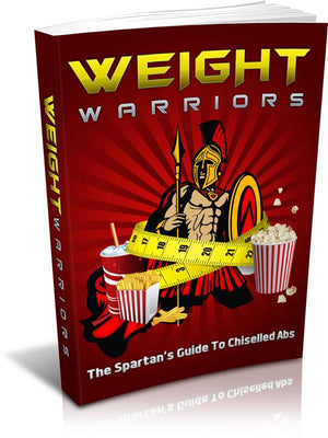 Weight Warriors Ebook PDF - Bysah