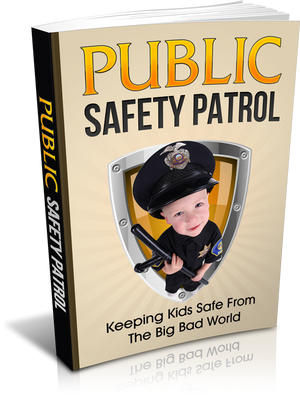 Public Safety Patro Ebook PDF - Bysah