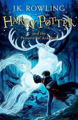 Harry Potter and the Prisoner of Azkaban - J.K. Rowling - Bysah
