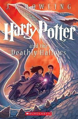 Harry Potter And The Deathly Hallows - Bysah