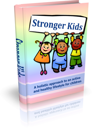 Strong Kids Ebook PDF - Bysah