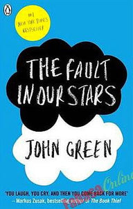 The Fault in our Stars - John Green - Bysah