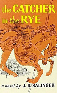 The Catcher in the Rye - J. D. Salinger - Bysah
