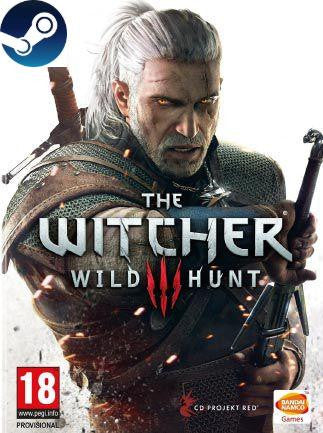 Witcher 3: Wild Hunter Game Of The Year Edition Steam Key Global - Bysah