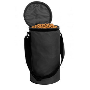 1PC Puppy Cat Slow Down Eatting Dog Feeder Pet Tools Waterproof Dog Food Storage Bag Outdoor Portable Pet Feeder Bags