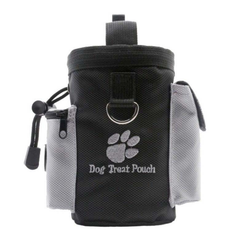 Pet Dog Treat Pouch Dog Training Treat Bags Portable Detachable Doggie Pet Feed Pocket Pouch Puppy Snack Reward Wai Bag New