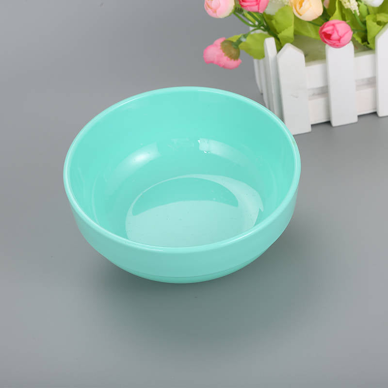 Pink Blue Pet Feeder Dog Cat Food Water Bowl Safe ABS Material Chew Toys Interactive Pet Supplies Cat Dog kitten Toy