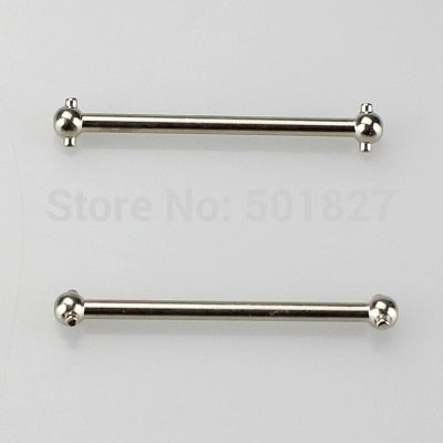 wltoys A959 A969 K929 Upgrade Spare Parts F/R Dogbone 5.3*50.8mm A959-07 For RC HSP 1:18 Model Car 580027