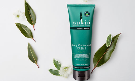 Body Contouring Crème: Why we love it and why you need it!