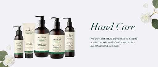 Natural Hand Products