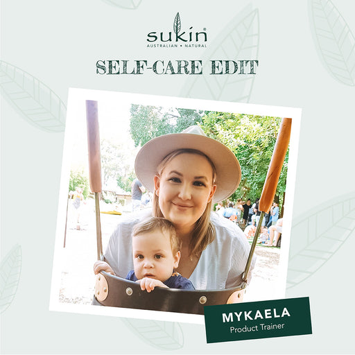 Self Care Edit - Mykaela Routine