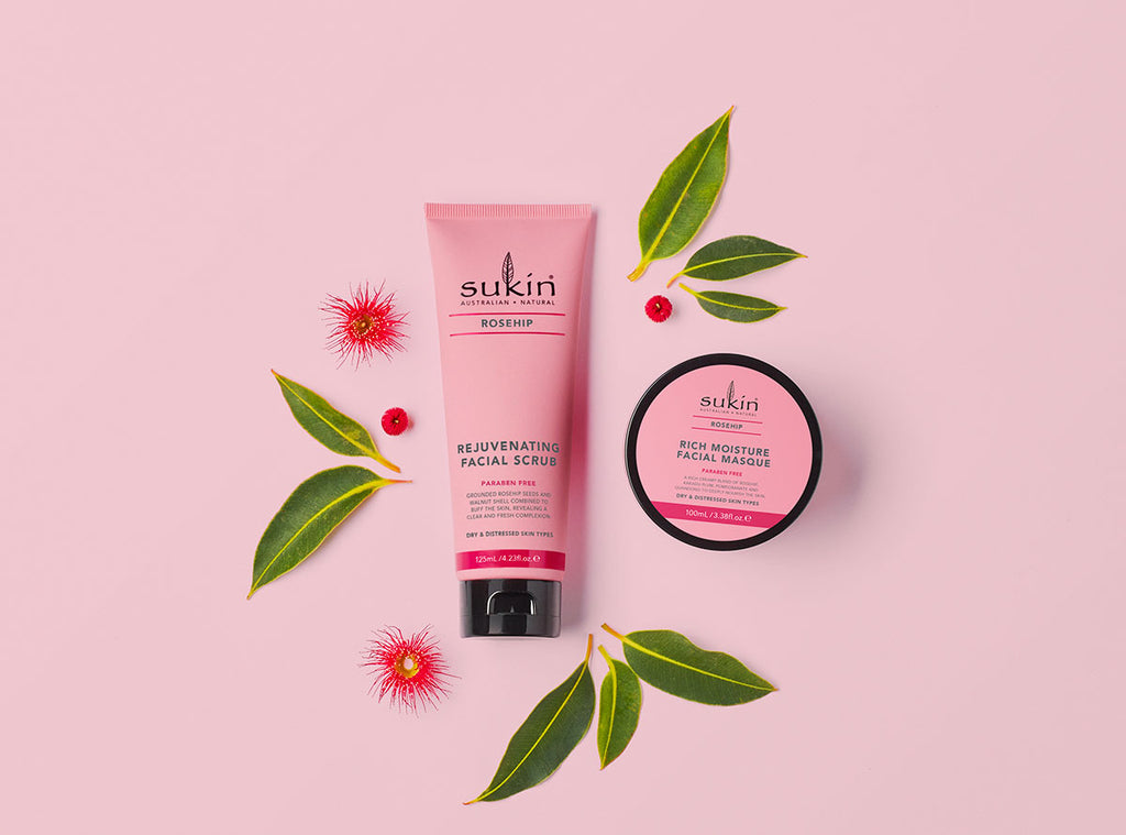 Just Landed: New Rosehip Products!