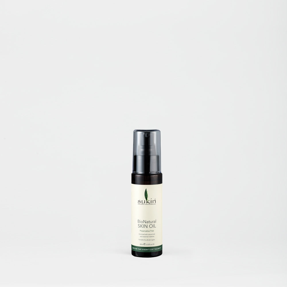 BioNatural Skin Oil | Signature 60ml