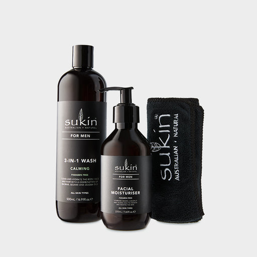 Calming Gym Kit | FOR MEN