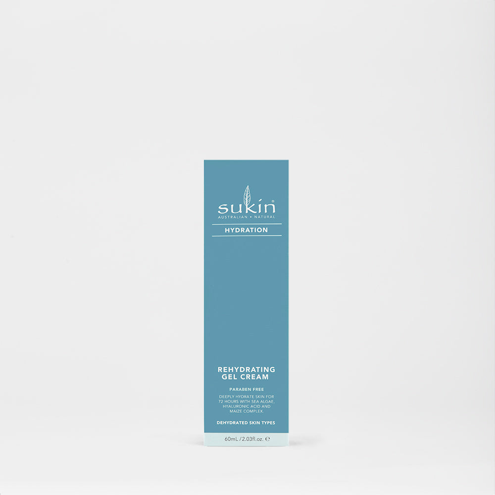 Rehydrating Gel Cream | Hydration | 60ml