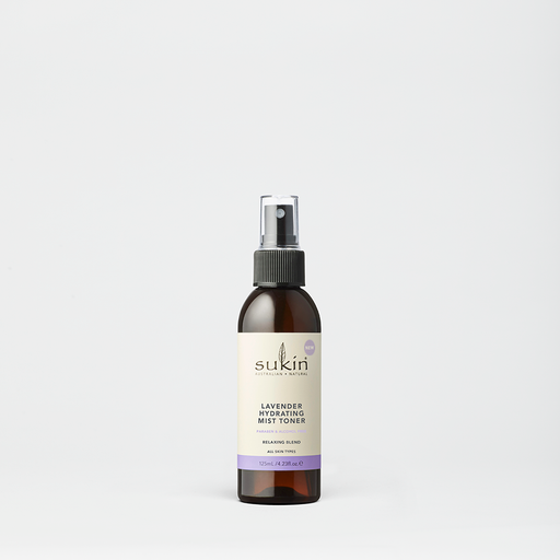 Lavender Hydrating Mist Toner | Signature 125ml