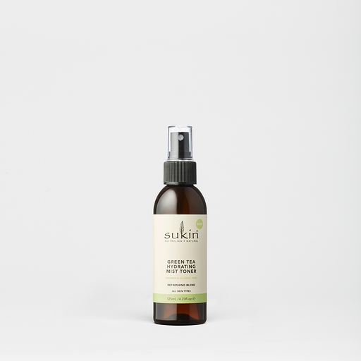 Green Tea Hydrating Mist Toner | Signature 125ml