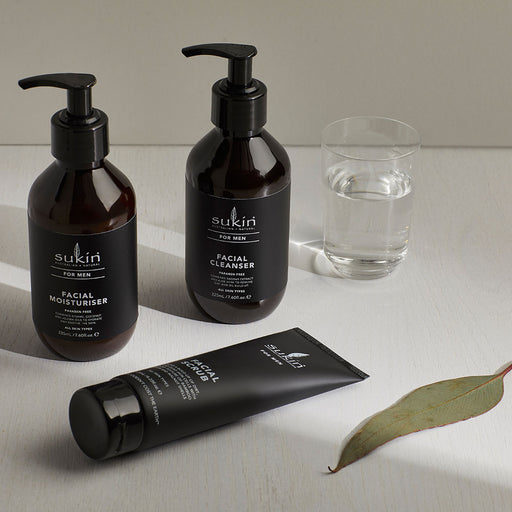 Men's Daily Essential | Gift Pack