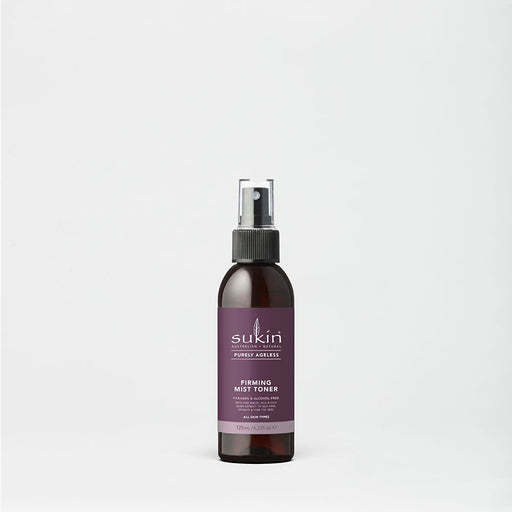 FIRMING MIST TONER | PURELY AGELESS 125ML