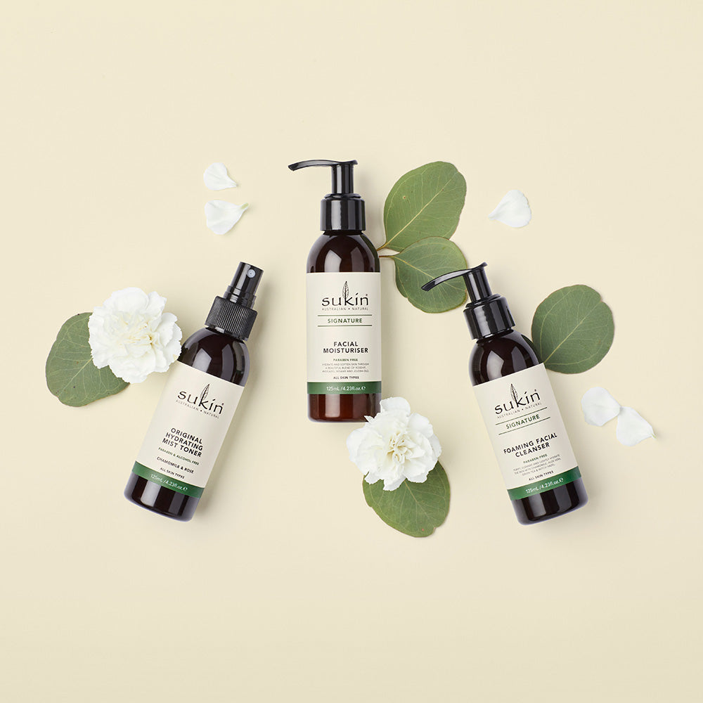 3 Step Facial | Gift Pack