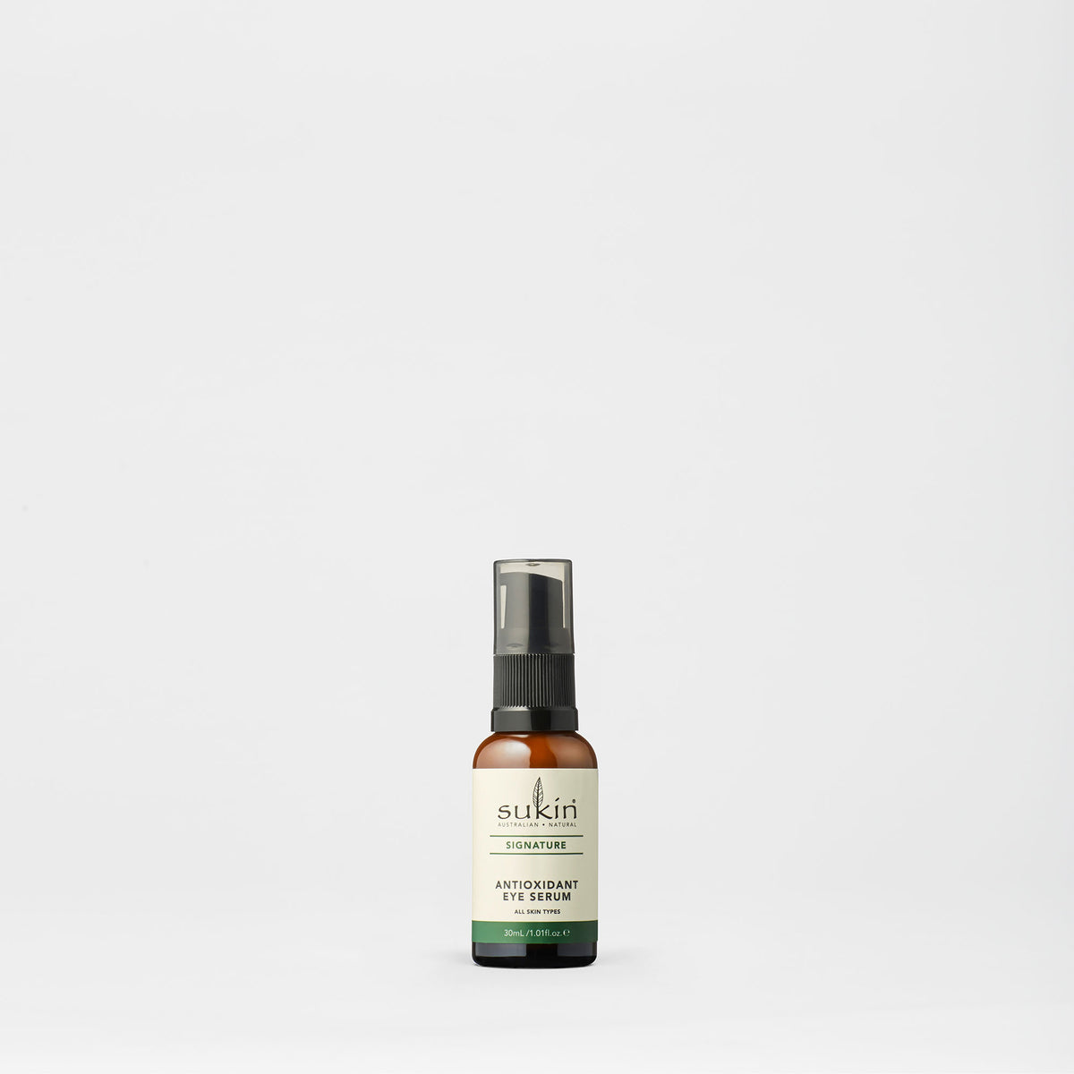 Sukin Natural Antioxidant Eye Serum | Signature 30ml