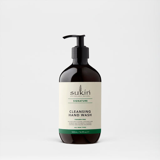 Cleansing Hand Wash | Signature | 500ml